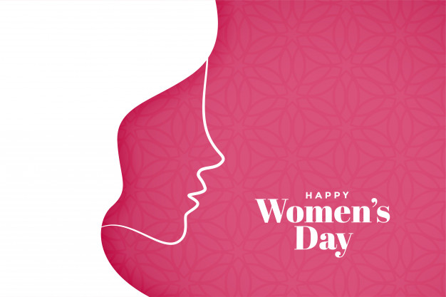 the women's day messages
